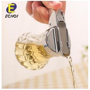 ECHO 日本進口 玻璃調味罐 油罐 EP-144225ㄒ