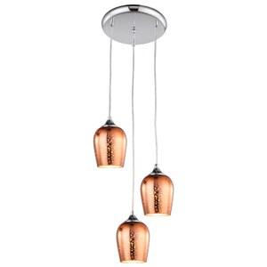 夢想三燈吊燈