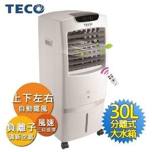 TECO東元30公升移動式水冷扇 XYFXA3088