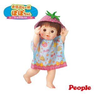 POPO-CHAN娃娃 泡澡POPO-CHAN 2Y+
