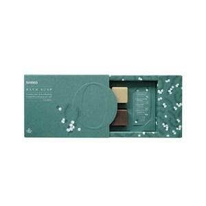 (樹重奏)森然手工皂禮盒 4入