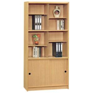 【obis】山毛3X6尺書櫃(3X6尺 書櫃)
