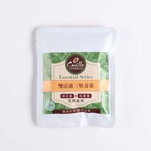 可夫萊每日堅果雙活菌三堅奇果44g