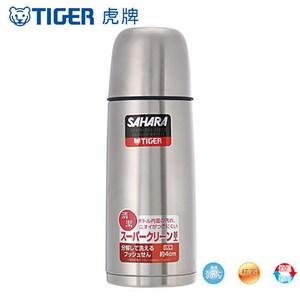 【TIGER 虎牌】0.5L不鏽鋼真空保溫瓶MSC-B050