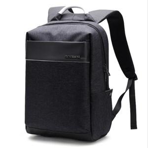 PUSH!商務旅遊用品防水電腦3C背包書包U56黑色黑色