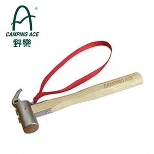 CAMPING ACE 震四海不銹鋼營槌