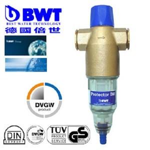 BWT 德國倍世 反洗過濾器 Protector 1