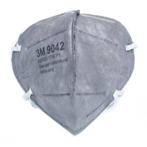 P1級防護活性碳口罩-5入