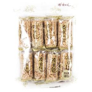 日本 中山製菓 特上南京餅 227g