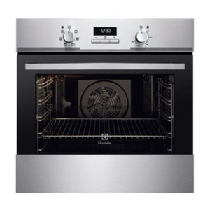 Electrolux 伊萊克斯 EOB3400AAX 60CM 電烤箱