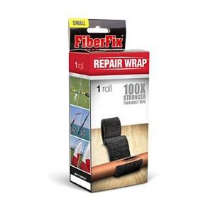 FIBERFIX 鋼鐵纖維膠帶 2.5cm (寬)