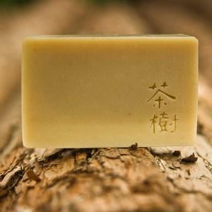 【文山手作皂】淨顏茶樹