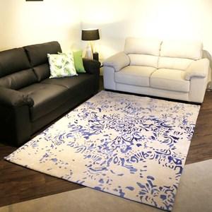 【YFS】水漾羊毛地毯200x300cm