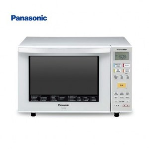 Panasonic 國際牌 23公升微電腦微波烤箱 NN-C236