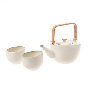 陶然自樂 一壺二杯茶具組