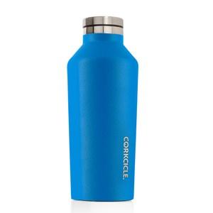 CORKCICLE Waterman戶外系列易口瓶-270ml夏威夷藍