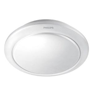飛利浦 新一代 恒祥 10W LED吸頂燈 經典平面 黃光
