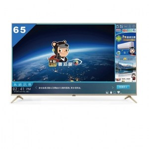 HERAN 禾聯 65吋 HF-65JAA 4K連網液晶電視+視訊盒
