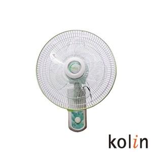 Kolin歌林 14吋壁扇-綠 KF-SH142W