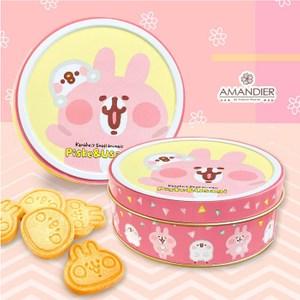 卡娜赫拉.角落.KT造型餅乾/任選3盒組卡娜赫拉(牛奶風味)