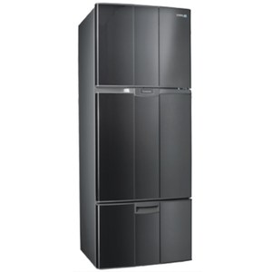 【SAMPO 聲寶】580公升三門冰箱 SR-A58GV(S3)