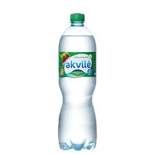 立陶宛akvile愛可麗氣泡天然礦泉水箱購(1Lx12)