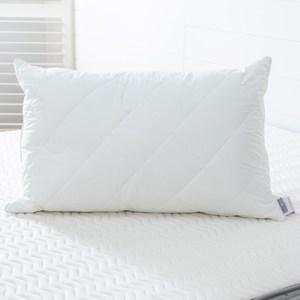 HOLA 淨睡眠長效防蟎抗菌支撐型枕 SYNTHETIC FIBER PILLOW