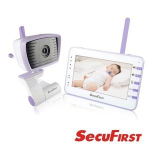 SecuFirst 數位無線嬰兒監視器 BB-A032