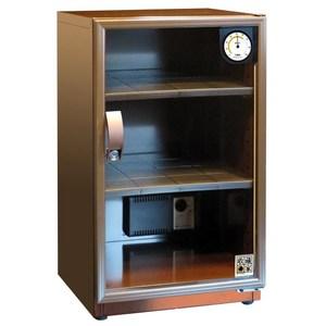 收藏家電子防潮箱 BQ-86