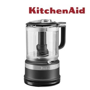 KitchenAid 5 cup 食物處理機(尊爵黑)