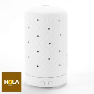 HOLA 波紋白瓷水氧機 QCD-19-3D