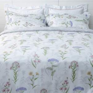 HOLA 莫娜天絲床包兩用被組 加大