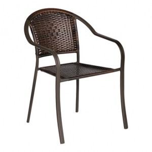 聖地牙哥扶手單椅