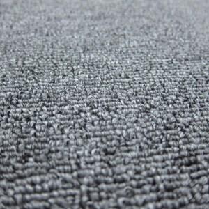 華爾街素面地毯210x260灰