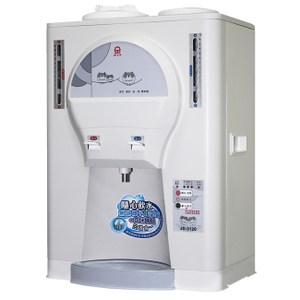 【晶工牌】節能科技溫熱全自動開飲機 JD-3120