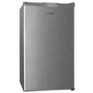 【TATUNG 大同】100L 單門冰箱 TR-100HNW-S