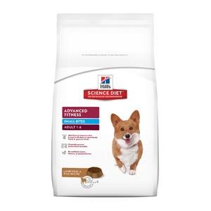 希爾思™寵物食品 成犬 優質健康 小顆粒 7.5公斤 羊肉及米配方