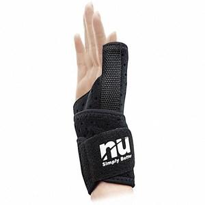 【海夫健康生活館】NU恩悠數位 鈦鍺能量 腱鞘炎(媽媽手)專用護腕
