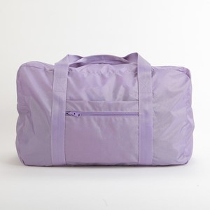 微旅行折疊袋 紫