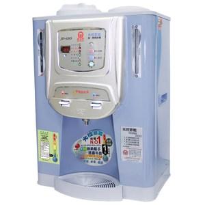 【晶工牌】光控智慧溫熱全自動開飲機 JD-4205