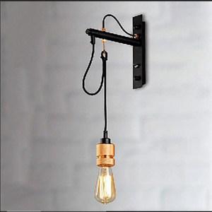 YPHOME 工業風設計款壁燈 AL71223M