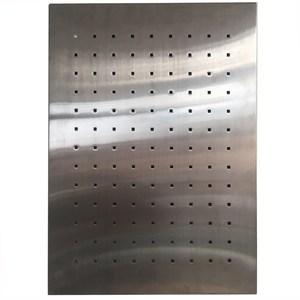 多功能壁面收納板 不鏽鋼