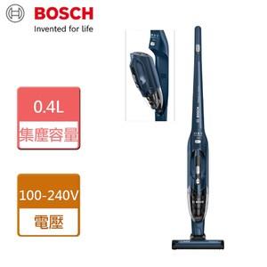 【BOSCH 博世】無線吸塵器-海軍藍-BBHL2214TW