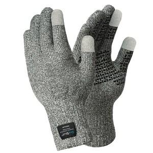 DEXSHELL TECHSHIELD 防水防切割手套 (可觸控螢幕) S