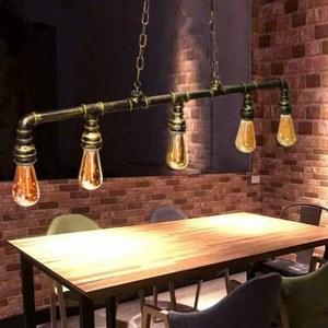 YPHOME 懷舊工業風吊燈 PN021313