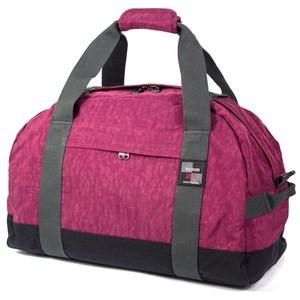 YESON - LUNNA系列21型休閒旅行袋五色可選 MG-620-桃色系