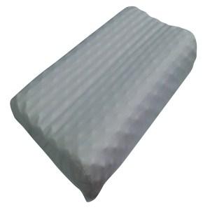透氣舒適乳膠枕 標準型