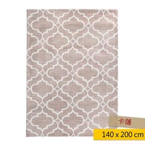 HOLA 卡薩地毯 140x200cm 蘇倫米