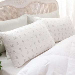 【BBL Premium】日本東麗抗菌舒眠枕(一對)