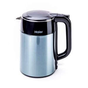 Haier炫彩雙層防燙快煮壺HB-3251AB
